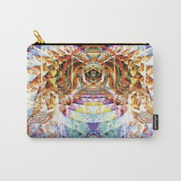 Organic Synergy Carry-All Pouch