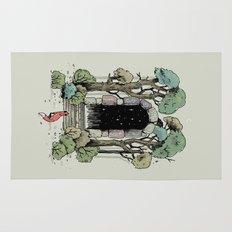Forest Gate Rug