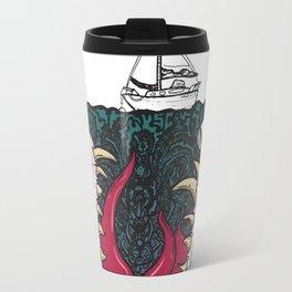 Jahs - day edition Travel Mug