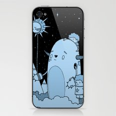 Quest iPhone & iPod Skin