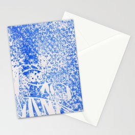 Be Frantic Stationery Cards
