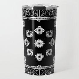 """""""ANTI"""" Travel Mug"""