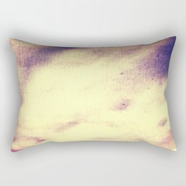 Debate Rectangular Pillow