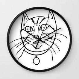 paulie. Wall Clock