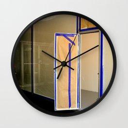 Display Windows For Dummies Wall Clock