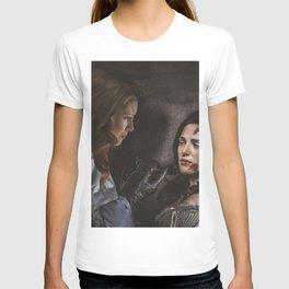 Supercorp - fan art T-shirt