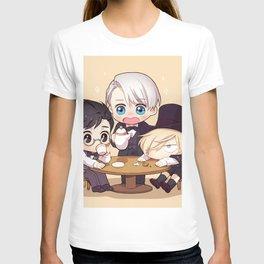 Chibi Yuri T-shirt