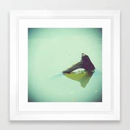 BLCKBTY Photography 030 Framed Art Print