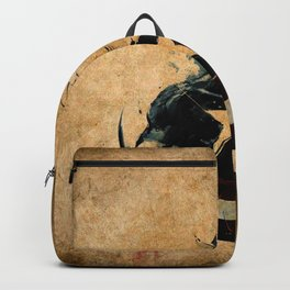 old story Backpack
