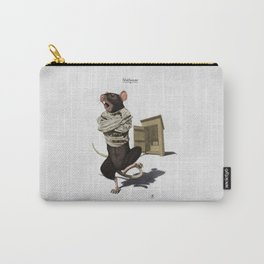 Shithouse Carry-All Pouch
