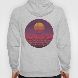 Neon Dream's  Hoody