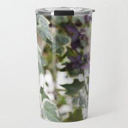 Trailing Ivy Travel Mug