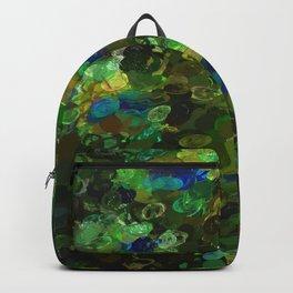 Peacock Gamma Backpack