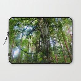 Grandmother Tree Laptop Sleeve