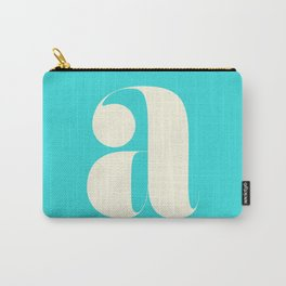 Fat a Carry-All Pouch