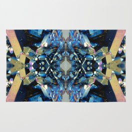 Mineral Composition 1 Rug