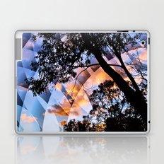 Digital Nature Laptop & iPad Skin