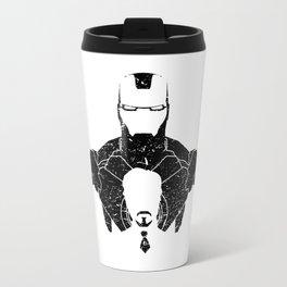 Shadow of Stark Travel Mug
