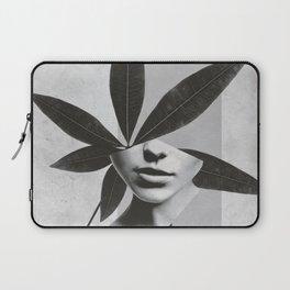 collage art / calmness  2 Laptop Sleeve