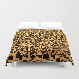 Wild Animal Print ABS Duvet Cover
