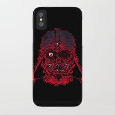 Monster Vader Slim Case iPhone X