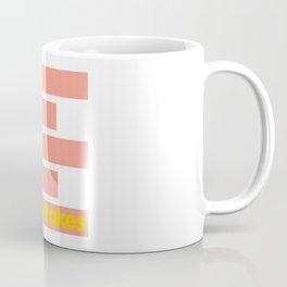 Quote 5 Coffee Mug