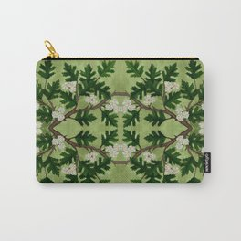 Olwen Hawthorn Panel Carry-All Pouch