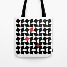 El Batha Pattern Tote Bag