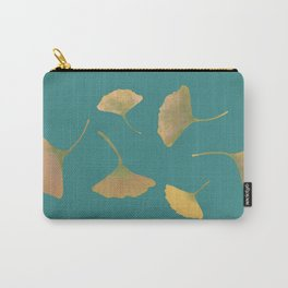Flying ginkgo Carry-All Pouch