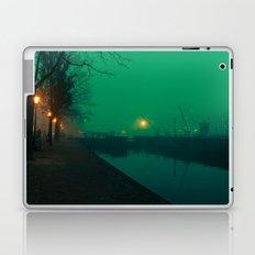 16:44 in Amsterdam Laptop & iPad Skin