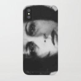 Anna Magnani iPhone Case