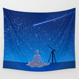 Serendipity Wall Tapestry