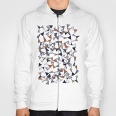 Triangles, Triangles, Triangles. Hoody