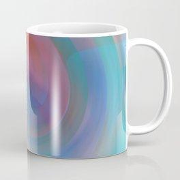 Retro Nouveau Coffee Mug