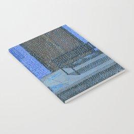 Rainy Notebook