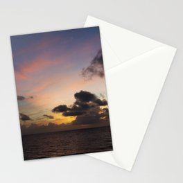 Palm Beach Sunrise Stationery Cards