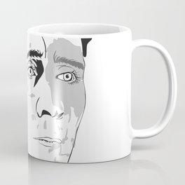 Dr. Robert Laing from High-Rise Coffee Mug