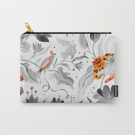wildnes Carry-All Pouch