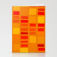 mosaic Stationery Cards featuring mosaic by Ioana Luscov