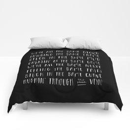 USS – Nepal Comforters