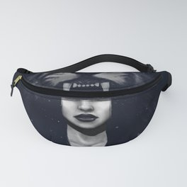 In Our Nature Fanny Pack