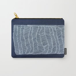 Gravitational  Carry-All Pouch