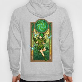 Sage of the Forest Hoody
