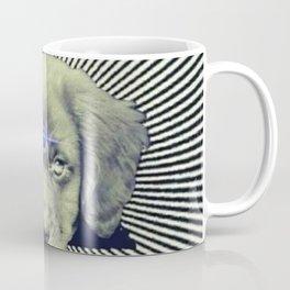 Psychadelidog Coffee Mug