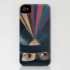 Secret Source iPhone (4, 4s) Slim Case