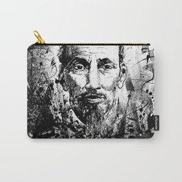 Ho Chi Minh Carry-All Pouch