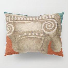 Pillar of Rome Pillow Sham