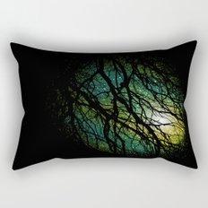 once upon a night Rectangular Pillow