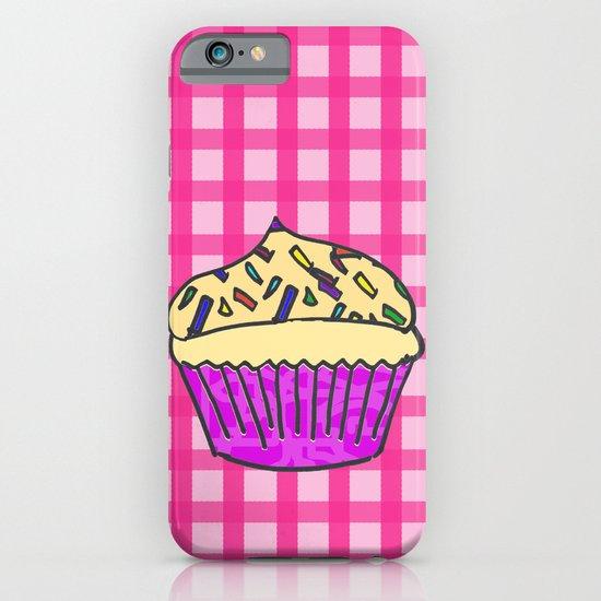 Cupcake iPhone & iPod Case