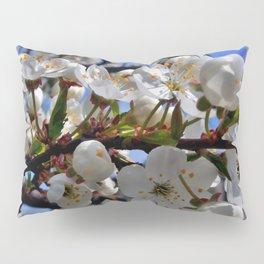 Flowering tree Pillow Sham